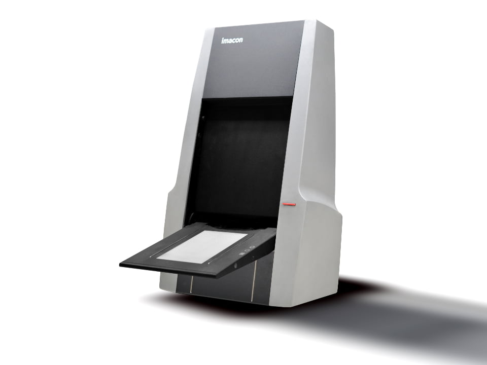 FLEXTIGHT film scanner